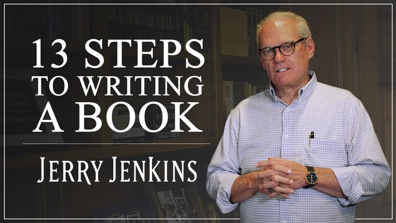 How to Write a Book 13 Steps From a Bestselling Author