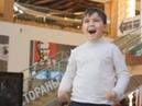 Позитивный клип для компании Макфа Видеограф Игорь Капитонов