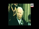 SYND 4 3 75 VETERAN ACTOR CHARLIE CHAPLIN IS KNIGHTED