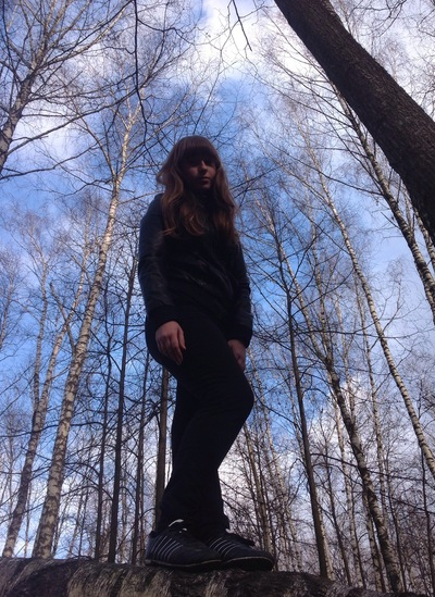 Дарья Миронова, 25 февраля 1999, Протвино, id193897396