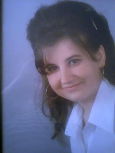 Людмила Мартинюк, 12 декабря 1990, Киев, id186791574