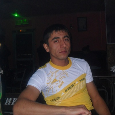 Мамур Юсупов, 15 апреля 1986, Киров, id191364096
