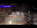 Обзор аварий. Пьяный водитель перевернулся на Калине. 18.04.2018