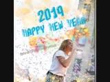 Happy New Year 2019 Melanie C