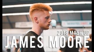 James Moore 2018 Mash up