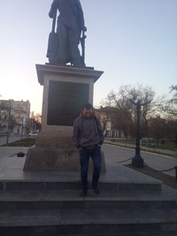 Серёжа Матковский
