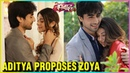 Aditya Will Finally Propose Zoya | Bepanaah Upcoming Twist | TellyMasala