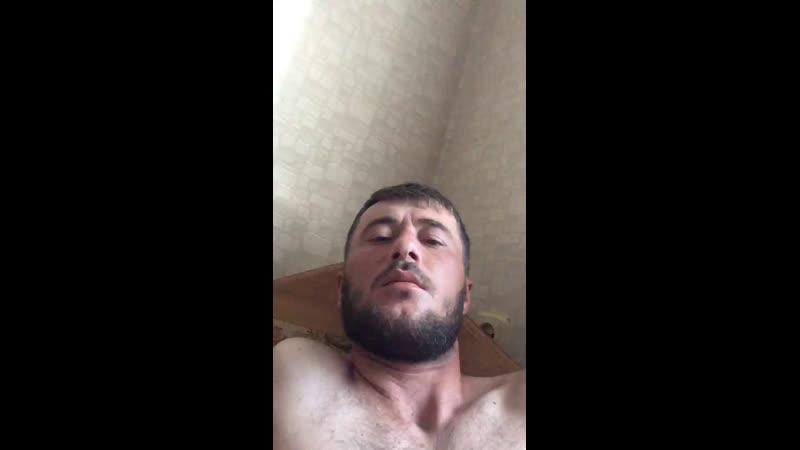 Ислам Абаев — Live
