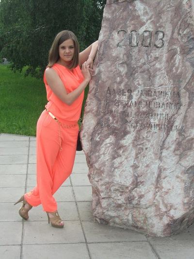 Маргарита Шестакова, 20 декабря , Новосибирск, id91833091