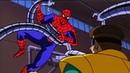 Человек паук против Доктора Осьминога 1994 Мультсериал