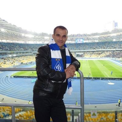 Вован Коваль, 28 сентября , Краснодар, id37858286