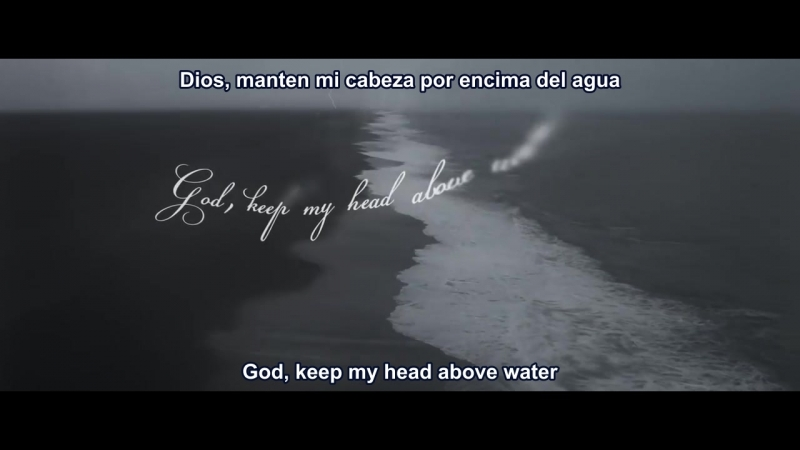 Avril Lavigne - Head Above Water (Esp - Eng) - cGexXIi