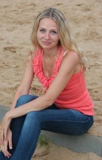 Марина Ситникова, 11 ноября 1986, Москва, id14364446