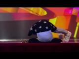 Полина Беседина и Quest Pistols Show - Непохожие ( Лучше всех )