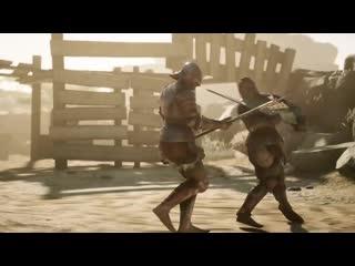 Mordhau - Official Trailer