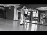 Кристина Орса и Арсений Родионов_Танцы в GallaDance Жуковка