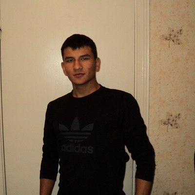 Руслан Шамсутдинов, 12 июля , Уфа, id170955837