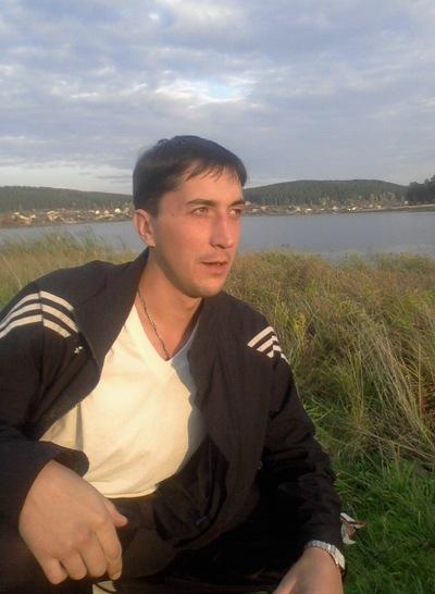 Андрей Чухарев, 11 августа , Ревда, id121120640