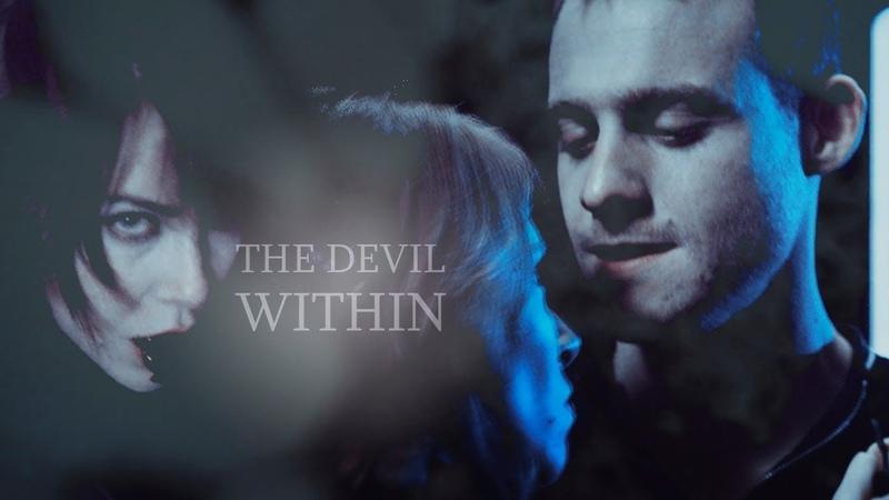 » the devil within | mia dmitry
