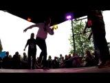 Meet the streetCzech rep/Hip-hop 2x2/ TanziaampChetveryuha