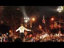 Alexei Kuznietsov - Questa o quella. Washington Square Park, NYC. 2017 - Алексей Кузнецов, Нью Йорк
