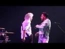 Q ueen Adam Lambert - Crazy L ittle Thing C alled Love - P ark Theater - Las Vegas - 9.7.18