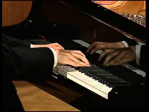 Rafal Blechacz - Chopin Scherzo N°4 in E major, Op.54