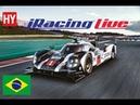 IRacing LeMans Series - Interlagos - Гонка на Порше 919 (no commentary) - БЕЗ ГОЛОСА!
