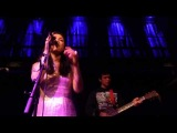 Emmy The Great - Mellow Mood (Bob Marley Cover) (HD) - Jazz Cafe - 19.02.14