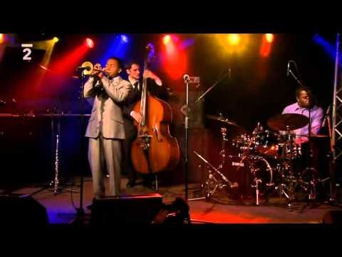 Roy hargrove quintet - strasbourg saint denis