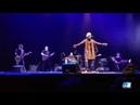 Andru Donalds - Crazy (Seal) - Tour Save Me Now - Live Rio 08.Dez.2018 @ Teatro Oi Casa Grande