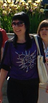 Лилия Клещенко, 6 апреля , Матвеев Курган, id164404213