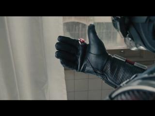 Человек-муравей / Ant-Man / Трейлер №2 (Русский язык)