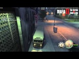 Mafia II Multiplayer: Обучение №3. Работаем водителем автобуса