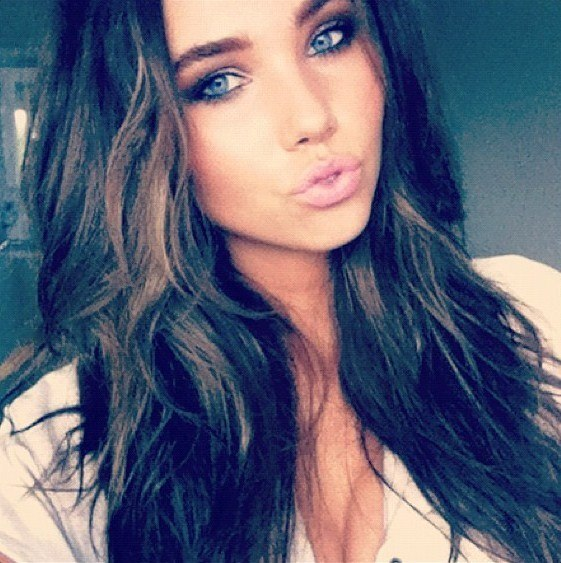 13 Best Black Hair amp Green Eyes images  Pinterest