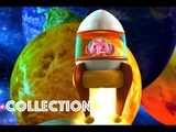 The Solar System Song Learn Planets for Kids Nursery Rhymes Collection for Children