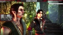 Гервант вне закона The Witcher 2 Assassins of Kings day 2