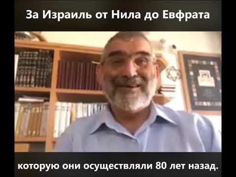 проф.Михаэль Бен Ари. О последних событиях на границе с Газой