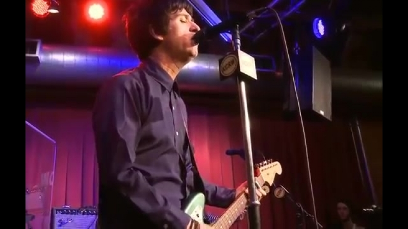 Johnny Marr - Please Please Please Let Me Get What I Want