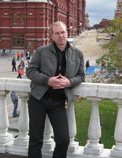 Владимир Дедов, 23 апреля 1981, Пермь, id70893224
