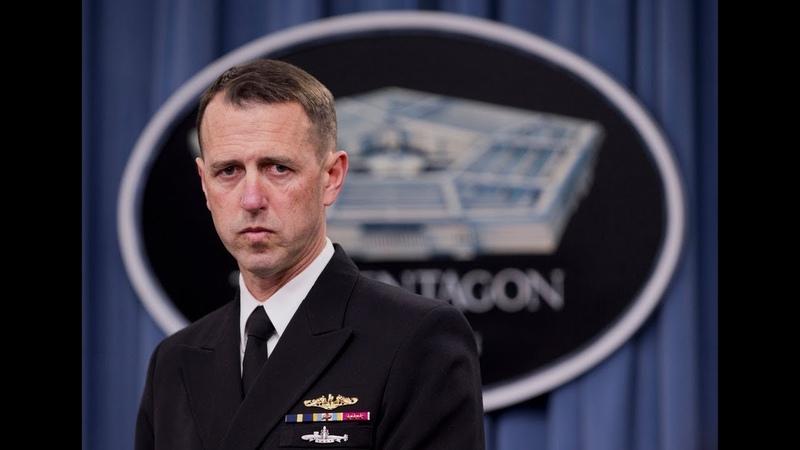 ✔В США пригрозили дать отпор России в Черном море пришло время нанести удар первыми