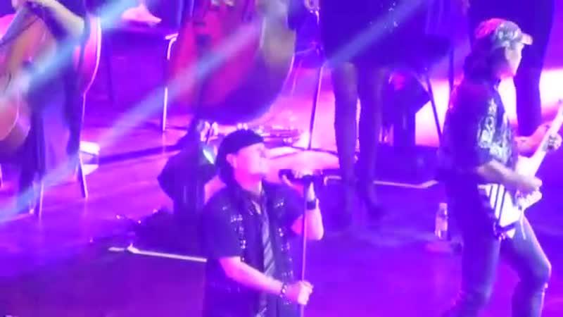 22.10.2013 Крокус Сити Холл. Scorpions (Часть 3)
