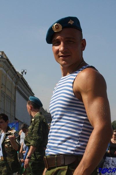 Валентин Федченко