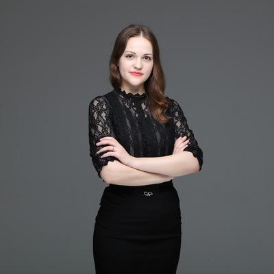 Таня Репишкова