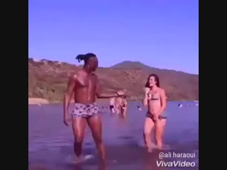 احلى رقصة ممكن تشوفها