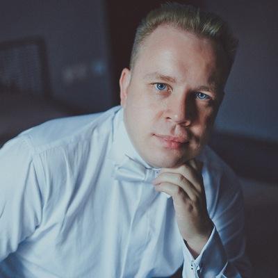 Максим Подгородский