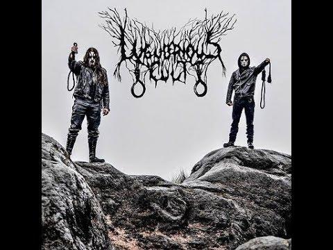 Lugubrious Cult - Bajo El Culto Lugubre (Bajo el culto lúgubre Full-length 2018)