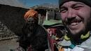 Накуренный Садху и крыша мира, Nepal 5