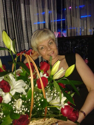 Ирина Будяк, 15 мая 1966, Майкоп, id113889018