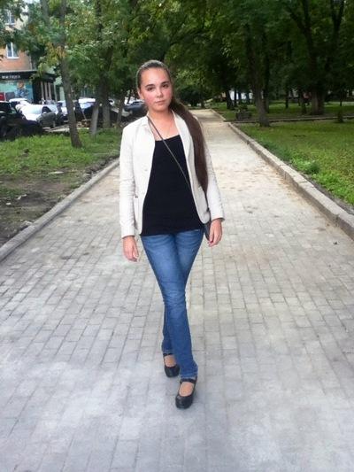 Катя Фомина, 9 марта , Пенза, id188472425